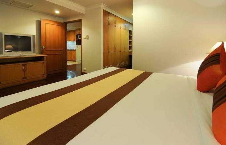 Admiral Suites Sukhumvit by Compass Hospitality  - Room - 15