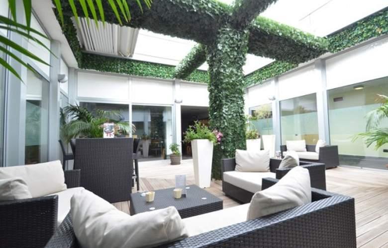 Park Hotel Ginevra - Terrace - 3