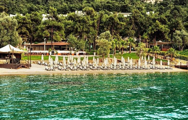 Rixos Premium Bodrum - Beach - 26