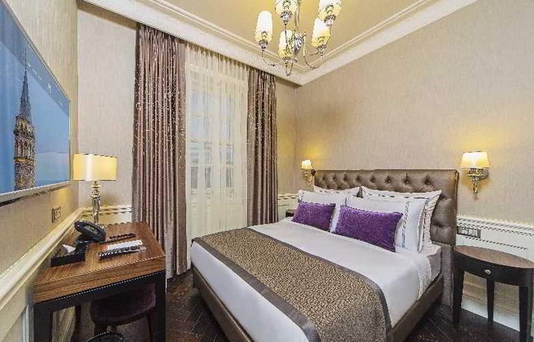 Meroddi Bagdatliyan Hotel - Room - 6