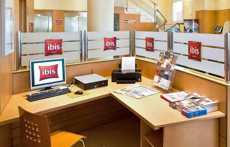 Ibis Madrid Alcala de Henares La Garena - Hotel - 7