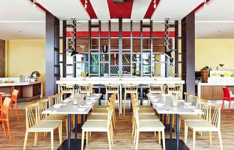 Ibis Styles Waterfront Sandakan - Restaurant - 28