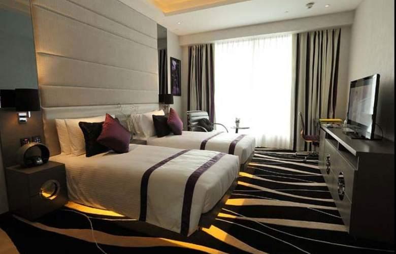 Madera Hong Kong - Room - 4