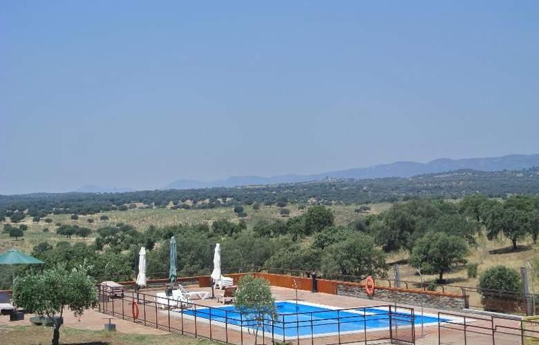 Hospederia Parque de Monfrague - Pool - 12