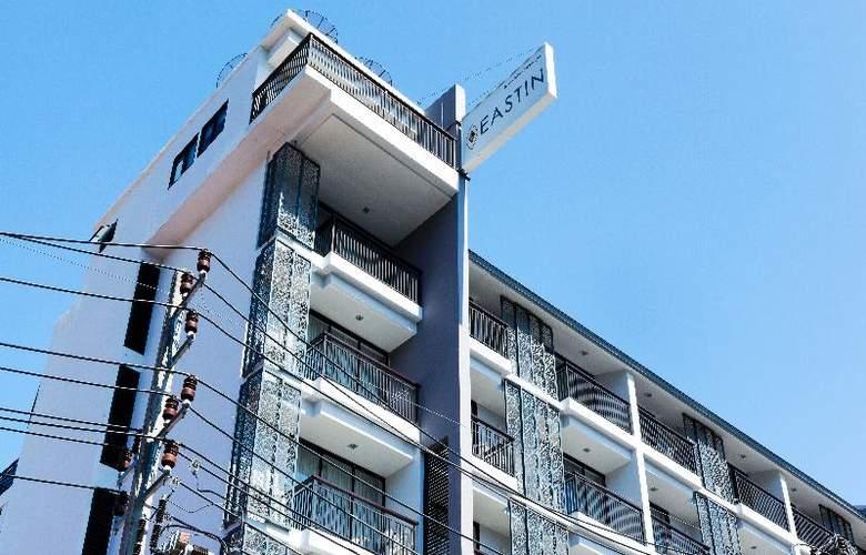 Aspira Prime Patong - Hotel - 0