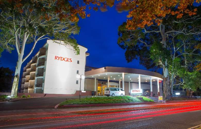 Rydges Rotorua - Hotel - 0