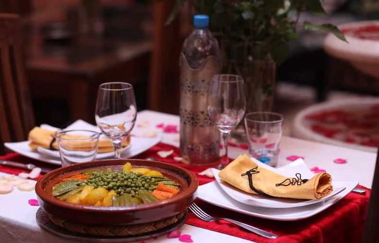 Riad El Grably - Restaurant - 27