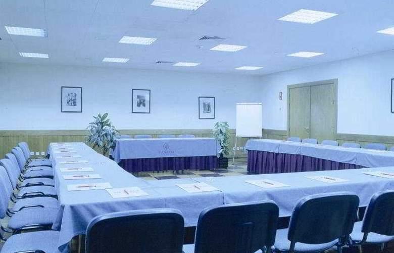 Vip Inn Berna - Conference - 5