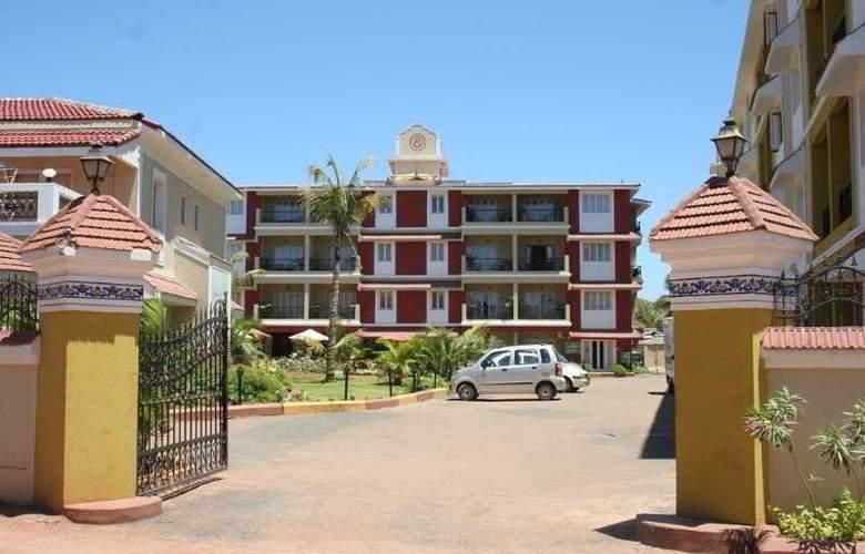 Goveia Holiday Homes - Hotel - 4