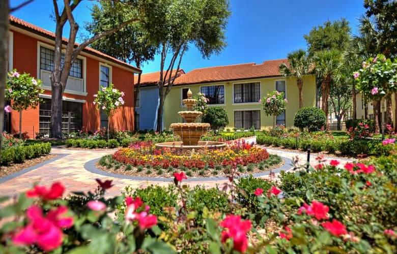 Legacy Vacation Club Lake Buena Vista - Hotel - 8