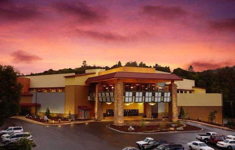 Best Western Sonora Oaks Hotel & Conference Center - Hotel - 0