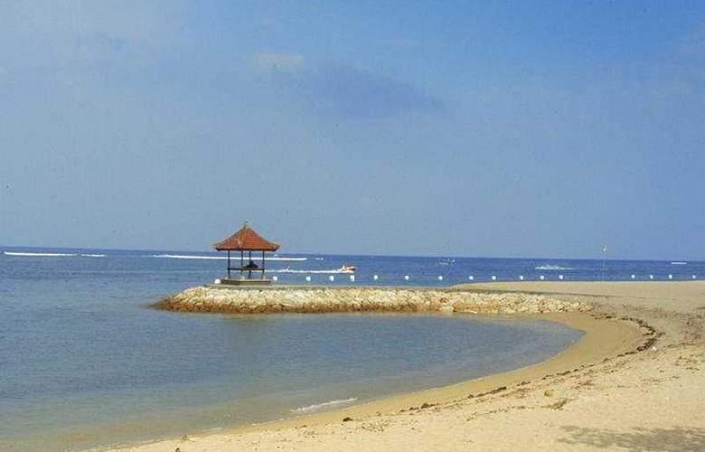 The Bali Khama - Beach - 7