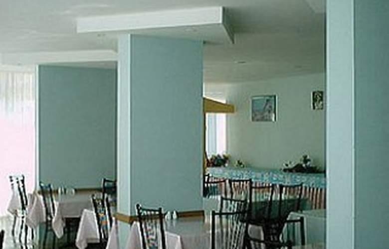 Class - Restaurant - 3
