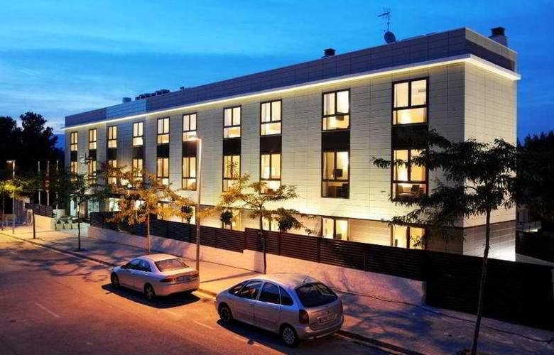 Desitges - Hotel - 0