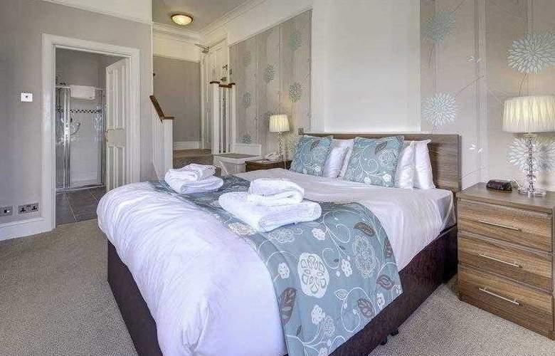 The Best Western Lord Haldon - Hotel - 17