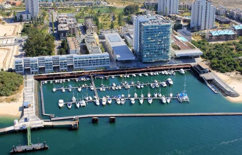 TroiaResidence - Apartamentos Turisticos Da Marina - Hotel - 9