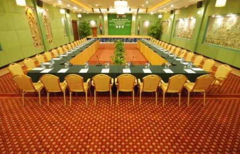 Somadevi Angkor Hotel & Spa - Conference - 59