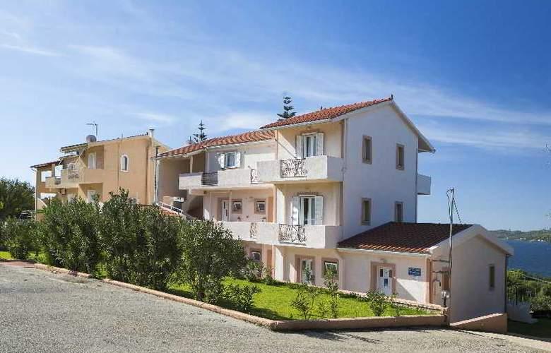 Panorama Fanari Studios & Apartments - Hotel - 37