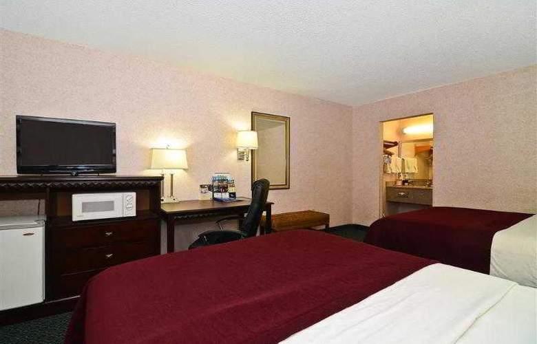 Best Western Sunland Park Inn - Hotel - 46
