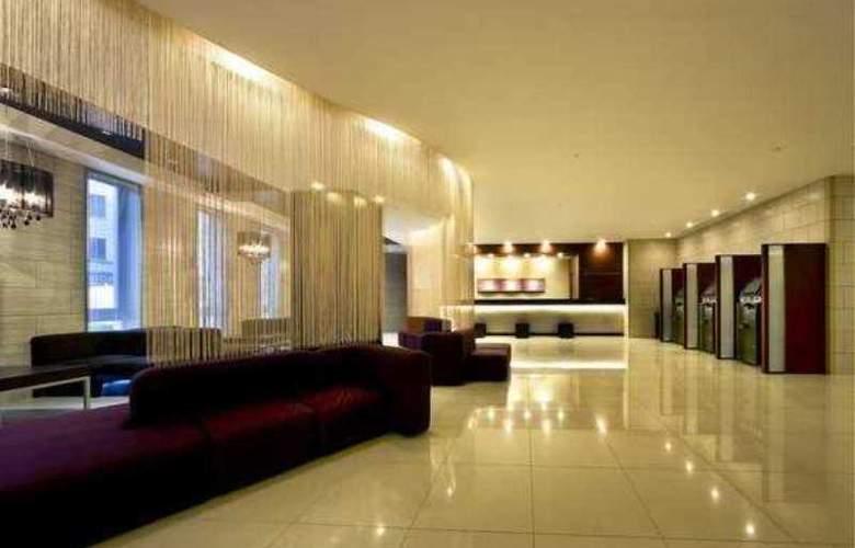 Daiwa Roynet Hotel Osaka Uehonmachi - Hotel - 5
