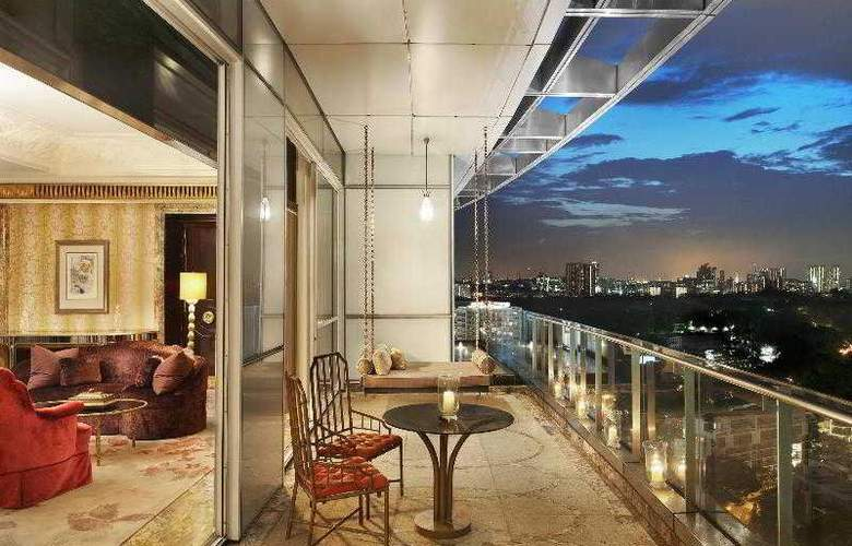 St. Regis Hotel Singapore - Room - 26