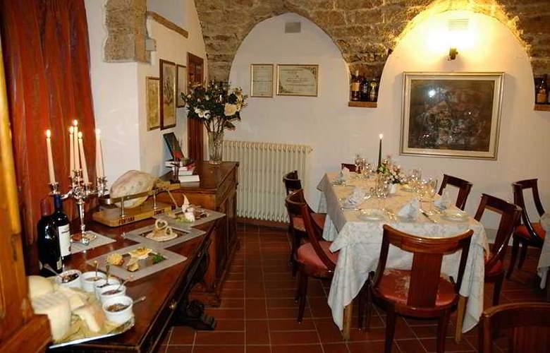 Zunica1880 - Restaurant - 10
