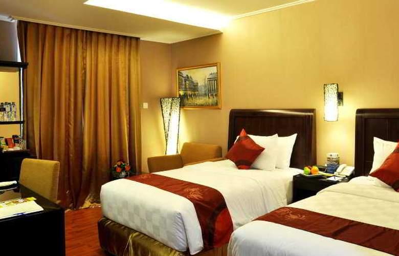Best Western Mangga Dua - Room - 1
