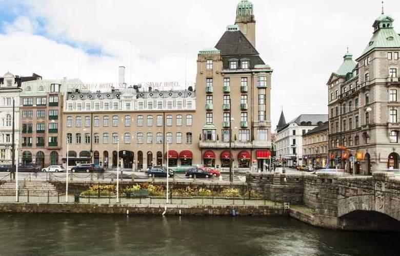 Elite Savoy - Hotel - 0