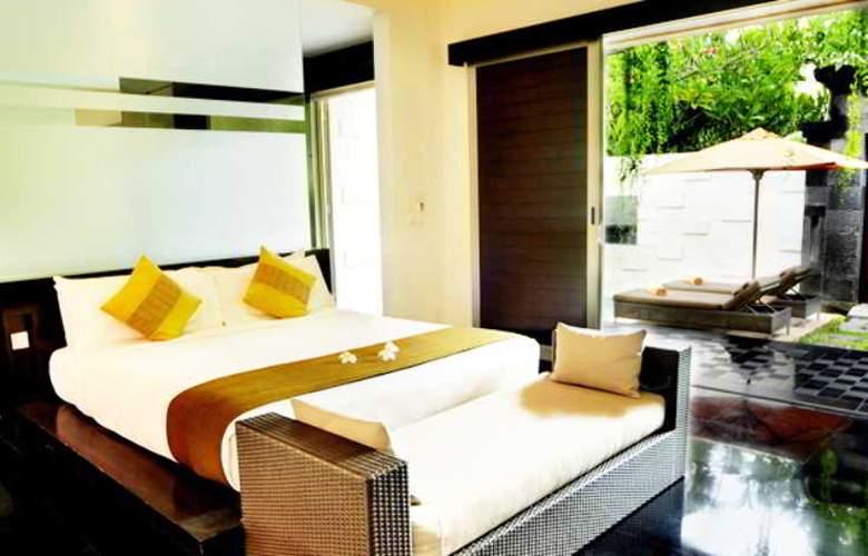 Sun Island Boutique Villas - Room - 14