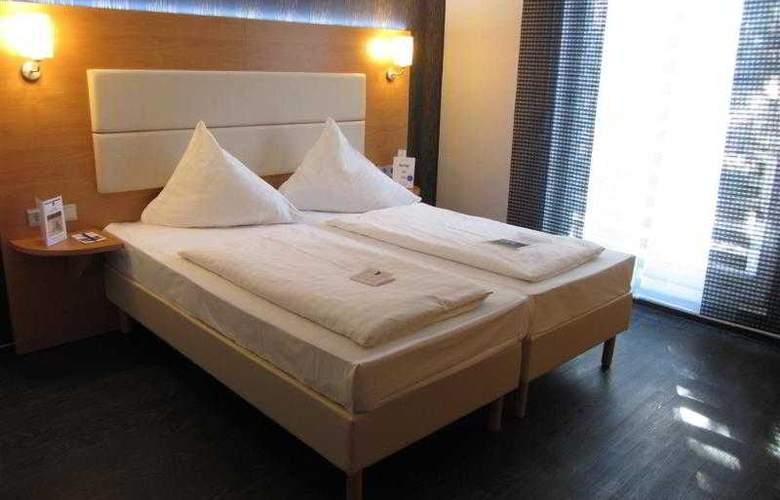 Best Western Hotel Am Kastell - Hotel - 16