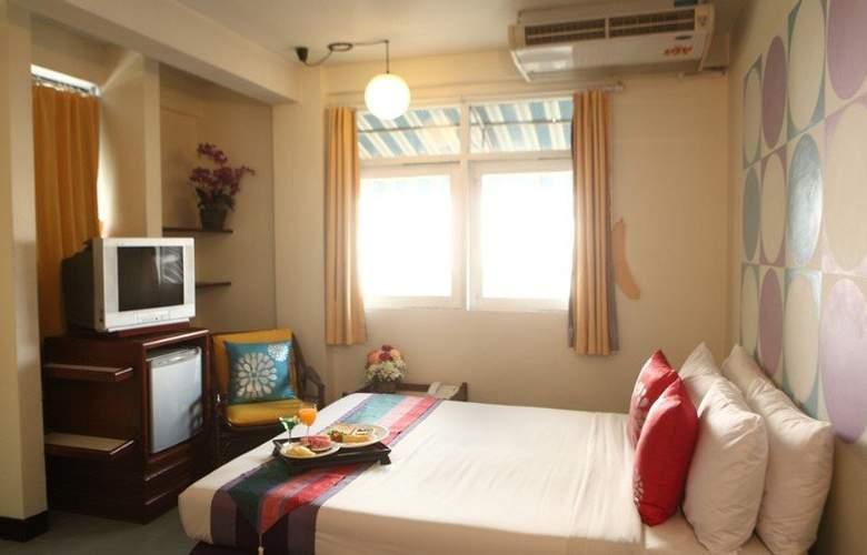 Sawasdee Sukhumvit Inn - Room - 11