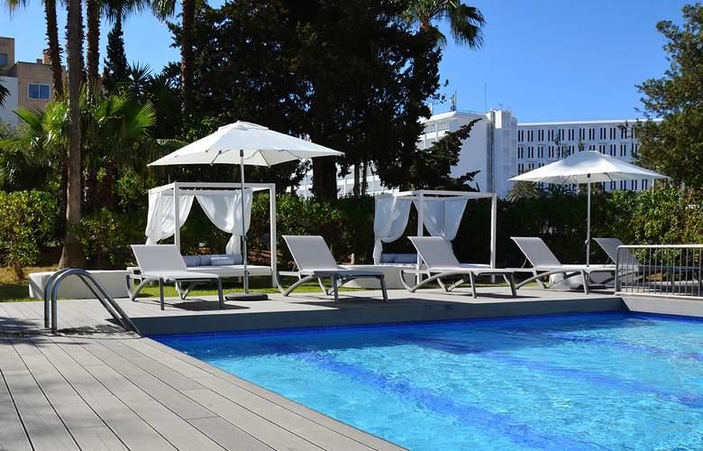 Playasol Tivoli - Pool - 3