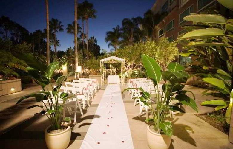 DoubleTree by Hilton San Diego - Del Mar - Conference - 2