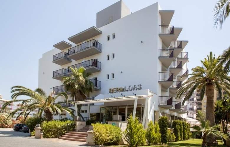 Fergus Bermudas - Hotel - 26