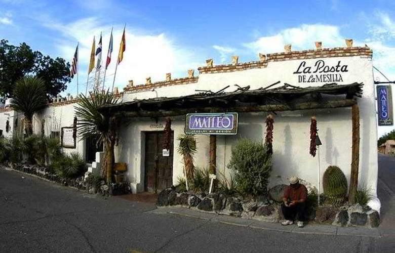 SpringHill Suites Las Cruces - Hotel - 2