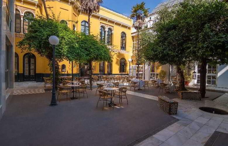 San Gil - Terrace - 16