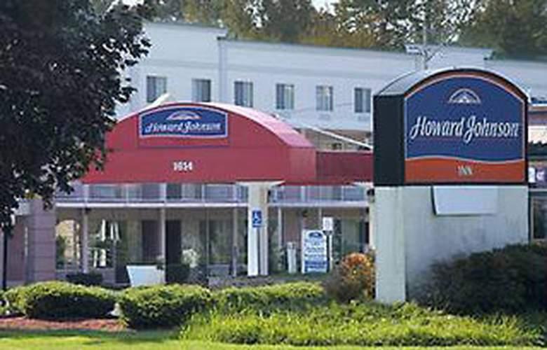Howard Johnson Inn Albany - Hotel - 0