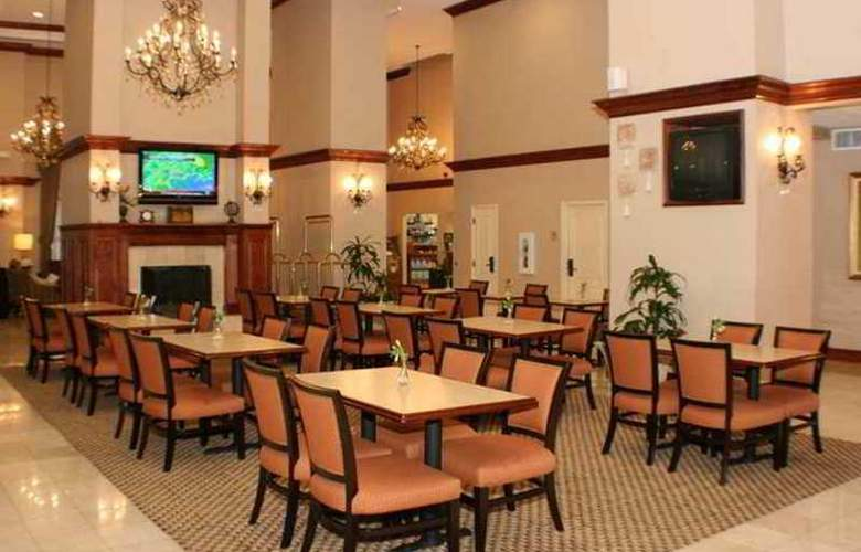 Homewood Suites by Hilton New Orleans - Hotel - 8