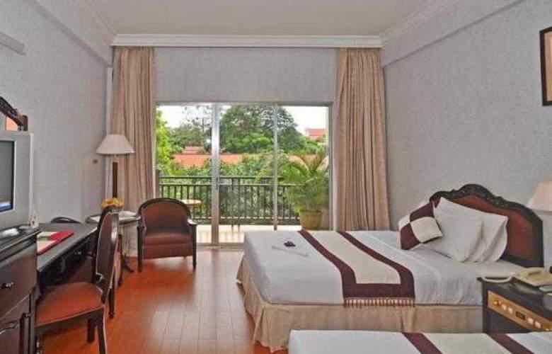 Somadevi Angkor Hotel & Spa - Room - 32