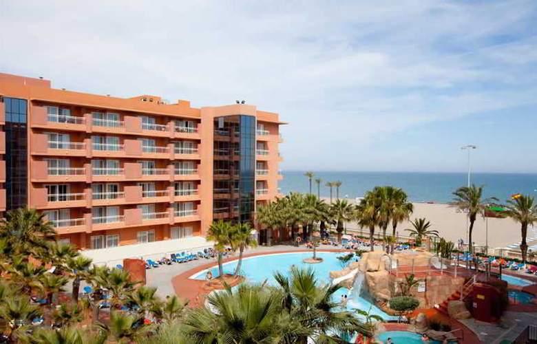 Best Roquetas - Hotel - 5