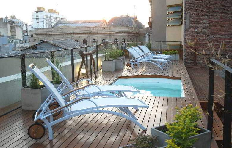 Azur Real Hotel Boutique - Pool - 7
