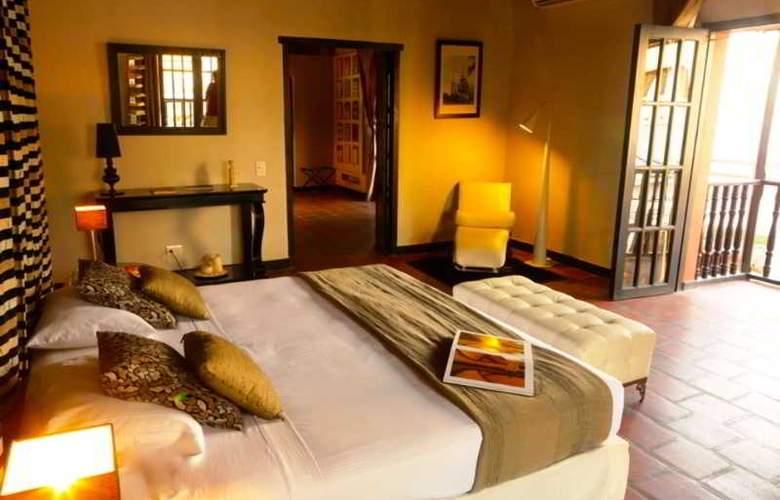 La Casa del Farol Hotel Boutique - Room - 4