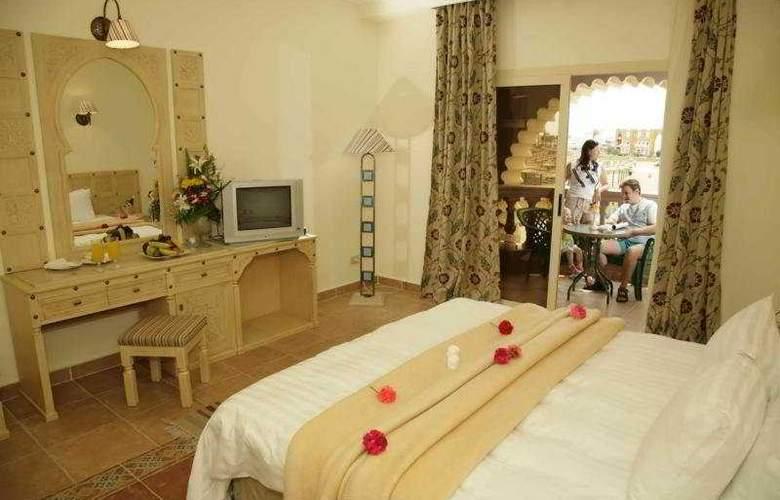 Sentido Mamlouk Palace - Room - 1