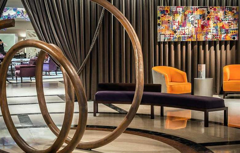 The Brick Hotel Buenos Aires MGallery by Sofitel - General - 1