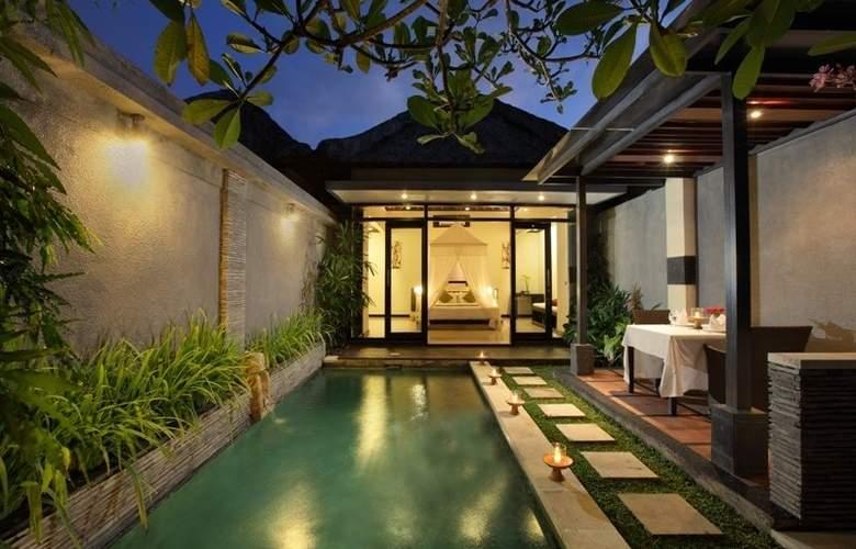 Tony's Villa - Hotel - 0