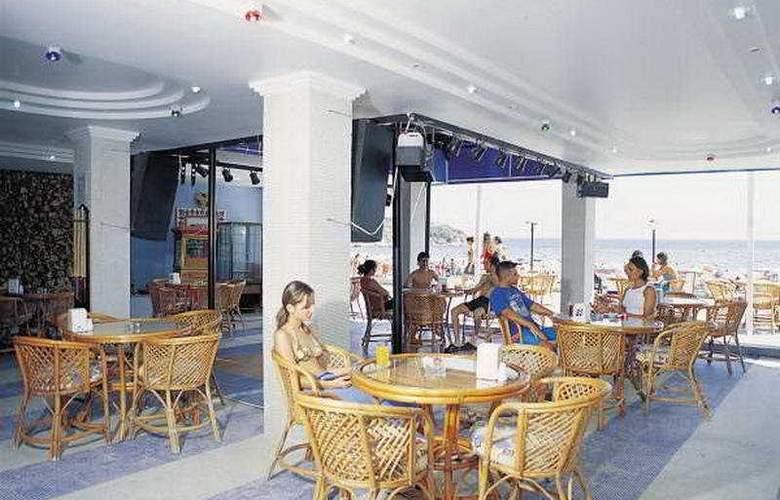 Sea Bird Hotel - Restaurant - 5