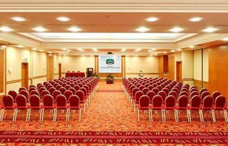 Courtyard By Marriott Warsaw Airport - Conference - 22