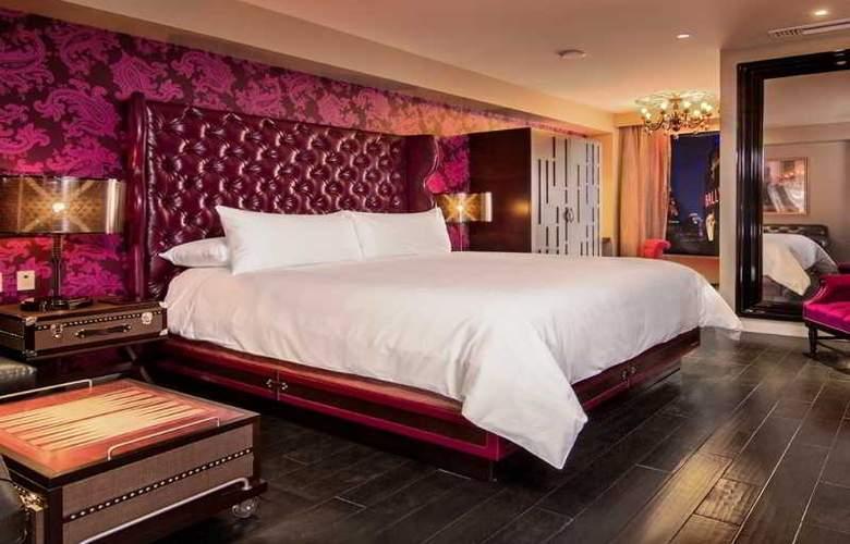 The Cromwell Las Vegas - Room - 10