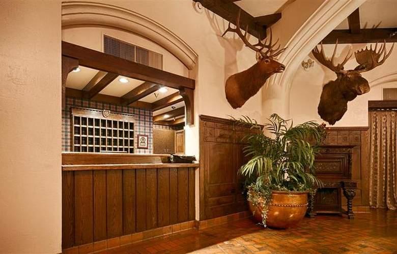 Best Western Premier Mariemont Inn - General - 28