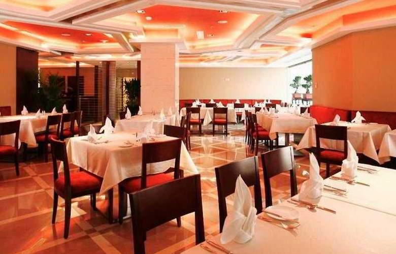 Sunworld - Restaurant - 6